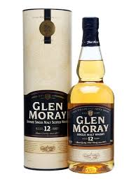 Scotch Review: Glen Moray 12 year Speyside