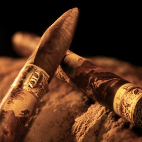 Cigar Review – Don Cervantes Presidente