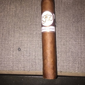 Cigar Review – La  Flor Dominicana Reserva Especial